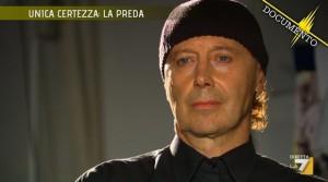 Marco Fassoni Accetti: Josè Garramon, mistero della strada