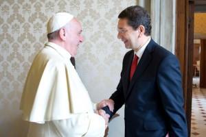 Dimissioni Marino. Iniziò con unioni civili. Ma Vaticano...