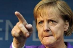 Angela Merkel può vincere il Nobel per la Pace