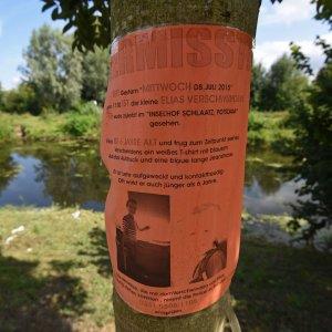 Germania, orco rapisce e uccide due bambini