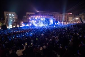 YOUTUBE Mtv Ema 2015: Marco Mengoni re d'Europa. E Bieber...