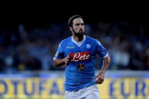 Serie A risultati diretta, Napoli-Fiorentina