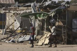 Bambine-kamikaze in Nigeria: morti e feriti