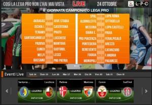 Padova-Mantova: streaming diretta live Sportube su Blitz, ecco come vederla