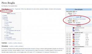 Lecce: Piero Braglia al posto di Asta? Per Wikipedia...