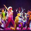 """Teatro Brancaccio musical """"Priscilla la regina del deserto""""4"""