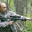 Isis, Putin la guerra la fa, Obama no. Italia fa..le comiche