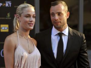 Pistorius torna a casa: meno di 3 anni fa uccise Reeva
