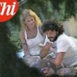 Ambra Angiolini si consola per Renga con Luca Argentero? 2