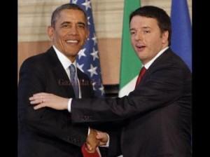 Guerra a Isis: ok Renzi a Obama all'Onu una settimana fa