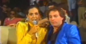 Barbara D'Urso intervista Vasco Rossi nel '79 VIDEO inedito