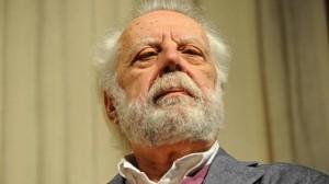 Sergio Staino (foto Ansa)