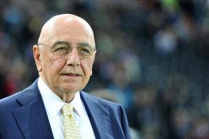 Crac Parma, Adriano Galliani indagato per bancarotta