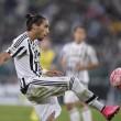 Cuadrado stende Caceres, uruguaiano in dubbio per Inter-Juve