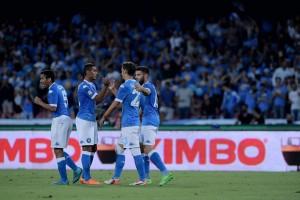 VIDEO YouTube - Midtjylland-Napoli 1-4 highlights Europa