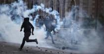 """Ancora scontri e  almeno 2 morti  nella """"Intifada  dei coltelli"""""""