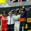 F1, Gp di Russia: Hamilton vince a Sochi, Vettel secondo