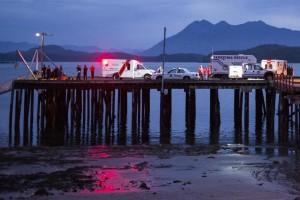 Canada, naufraga barca whale watching: 5 morti VIDEO