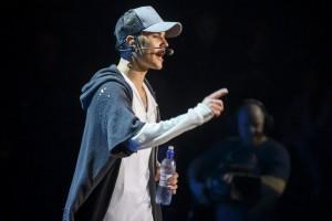 Justin Bieber flop a Oslo: va via dopo una canzone... VIDEO