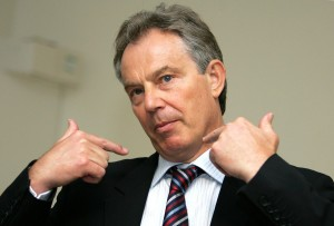 """Tony Blair, mea culpa sull'Iraq: """"Isis è anche colpa nostra"""""""