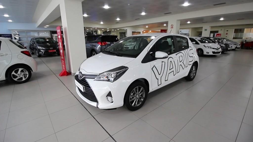 Toyota richiama per 6,5 mln di auto: alzavetro va in corto