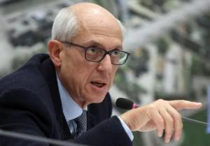 Francesco Paolo Tronca commissario di Roma