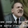 VIDEO YOUTUBE Hitler furioso per come si vive a Roma