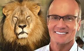 Walter Palmer non sarà incriminato: uccise il leone Cecil
