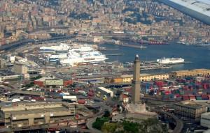 Genova, immigrato ucciso: accoltellato al collo