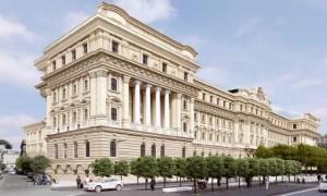 Roma, ex sede Zecca dello Stato diventa hotel cinese