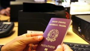 Treviso, arrestati tre siriani con passaporti falsi