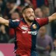 Genoa-Sassuolo 2-1, highlights-pagelle: Pavoletti decisivo