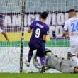 Fiorentina-Empoli 2-2, highlights-pagelle: Kalinic doppietta