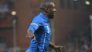 Stefano Okaka torna in Nazionale: Conte boccia Berardi