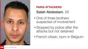 Belgio, operazione antiterrorismo. Chiusa l'autostrada