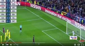 VIDEO YOUTUBE. Barcellona-Bate Borisov 3-0 highlights