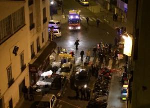 Attentati a Parigi, in giornata due allarmi bomba