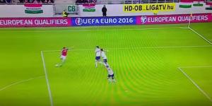 Ungheria qualificata ad Euro 2016: 2-1 alla Norvegia