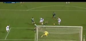 Sassuolo-Fiorentina 1-1, highlights