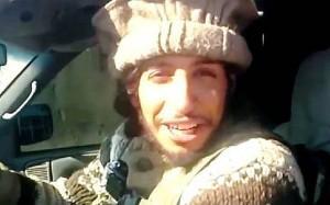 Abdelhamid Abaaoudu, il capo, asserragliato a Saint Denis