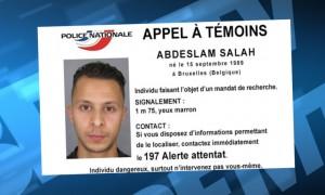 Attentati Parigi: Salah fu lasciato vicino stadio Bruxelles