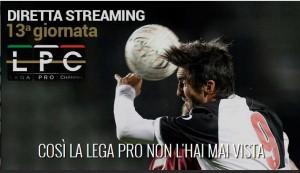 Alessandria-Giana Erminio: streaming diretta live Sportube, ecco come vederla