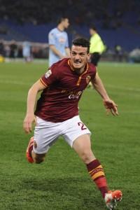 Calcio:serie A; Roma - Torino