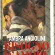 Ambra Angiolini: ecco il nuovo amore, addio Renga FOTO