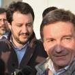 """Antonio Monella, Mattarella sdogana """"spara al ladro in fuga"""""""