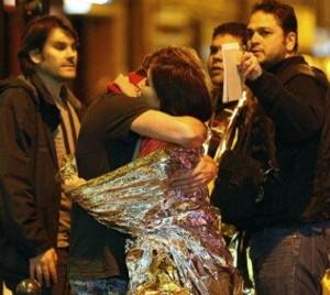 Attentati Parigi: studenti in gita rientrati a Bergamo