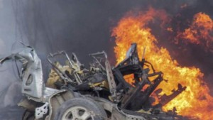 Somalia, attentato a un hotel di Mogadiscio: almeno 12 morti