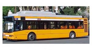Trento: su autobus 100 nuove telecamere per la sicurezza