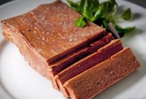 """Bistecca vegana: scienziati creano """"carne"""" da...lenticchie"""