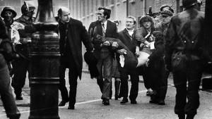 Irlanda Nord, 'Bloody Sunday': primo arresto Gb dopo 43 anni